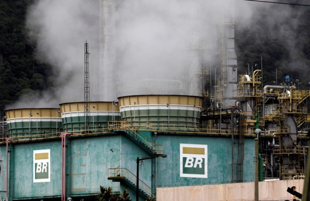 Petrobras' Divestment Push Challenged By Oil Price War