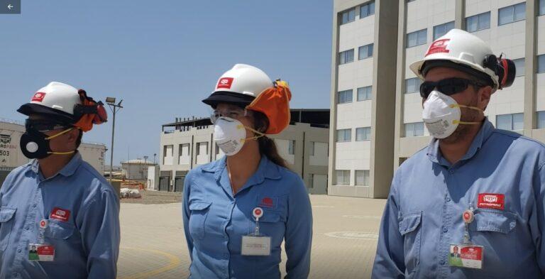 PetroPeru Continues Ops Amid Coronavirus Pandemic