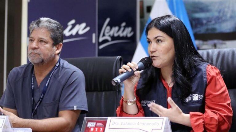 Ecuador Issues Sanitary Emergency Decree