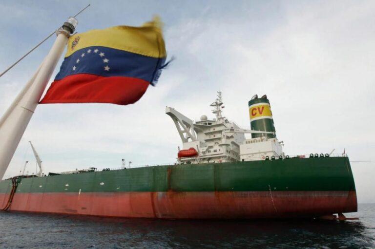 Libre Abordo To Take Up To 15mn Bbls Of Venezuelan Oil