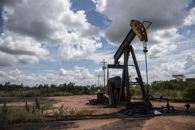 Chevron In Effect Barred From Venezuela