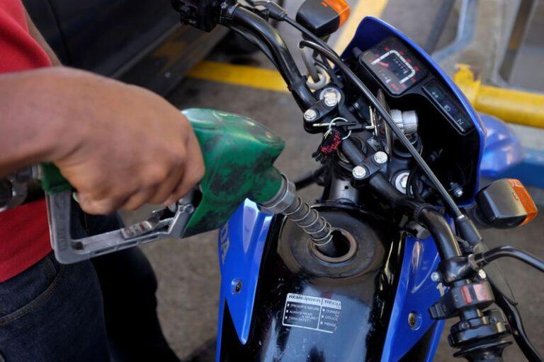 Venezuela Gasoline Shortages Worsen