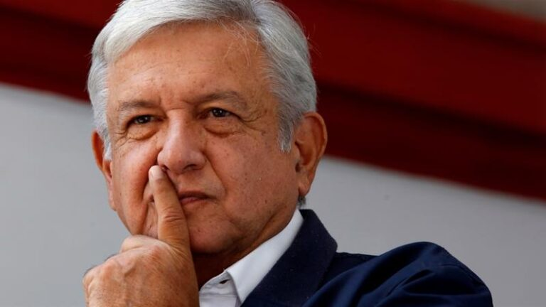 Why Mexico's Oil Industry Is Destined For Disaster