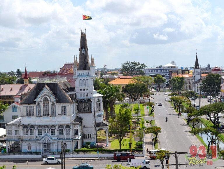 Guyana Basins Summit (GBS) Energy Highlights