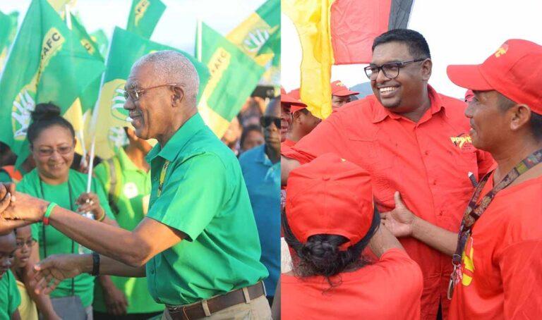 A Political Crisis Threatens To Derail Guyana's Oil Boom