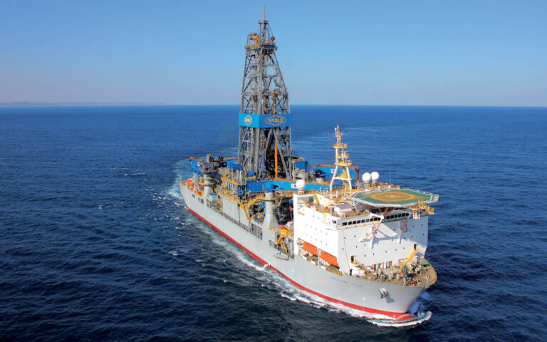 Exxon's Hassa-1 Doesn't Finds Hydrocarbons