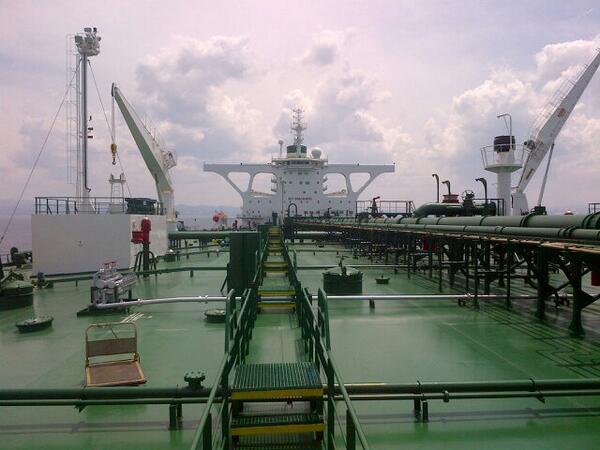 Rosneft's Venezuelan Oil Loads Cancelled – Data