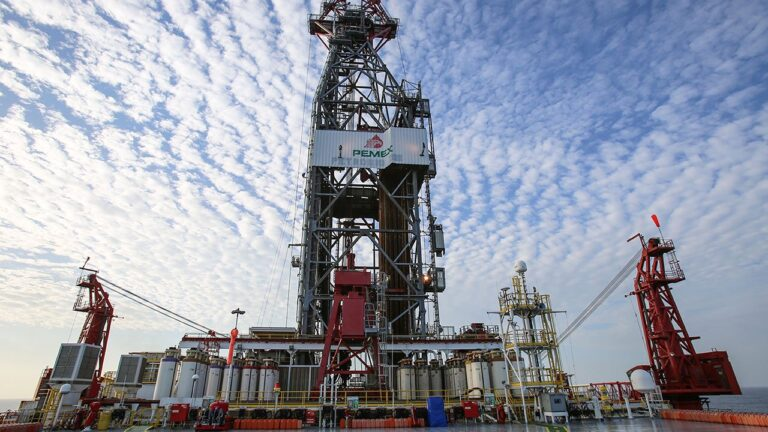 Mexico Refuses To Cut Oil Output
