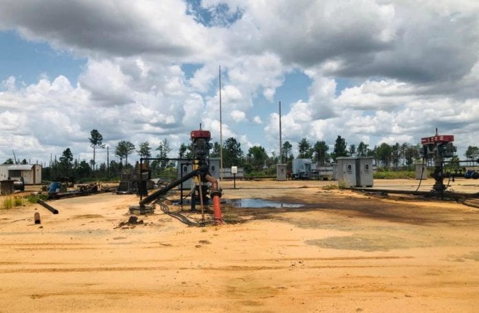 Fire Reduces Venezuelan Heavy Crude Flow