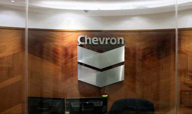 Chevron Barred From Drilling In Venezuela