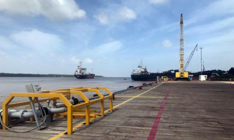 Over 30 Cos Vie For Guyana Oil Trading Contract