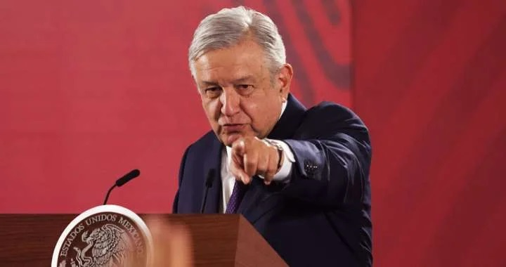 Mexico Announces Emergency $25.5bn Package