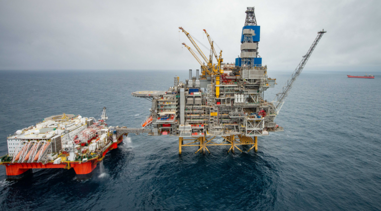 Equinor Awarded Brazilian Contracts