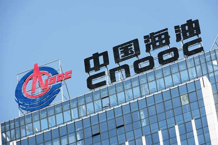 CNOOC Reports Significant Earnings Increase