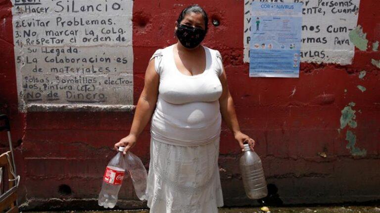 Venezuela's Oil Output Could Fall Again Soon