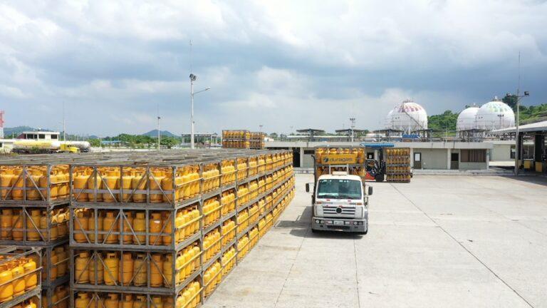 EP PetroEcuador Reinforcing Security Measures At El Chorrillo