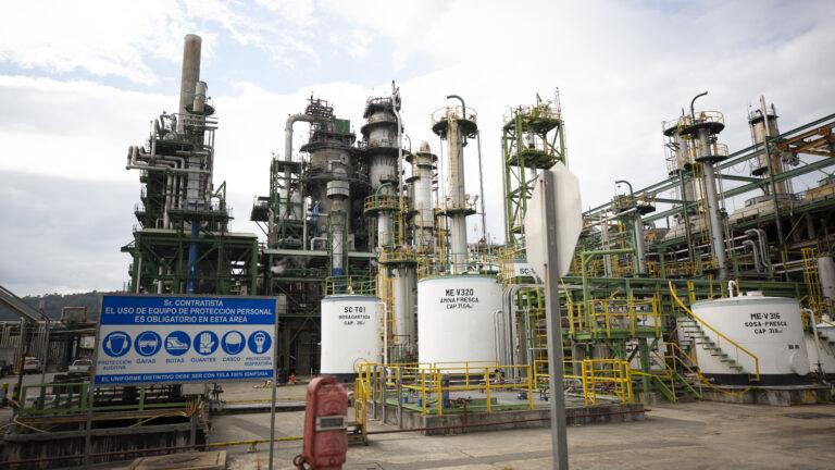 EP PetroEcuador Halts FCC Unit At Las Emeraldas