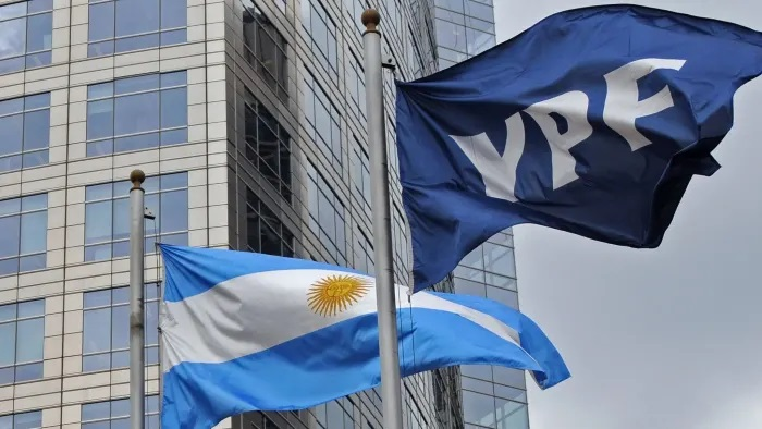 Argentina's Shale Boom On Hold As Oil Prices Collapse
