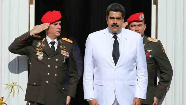 Maduro Highlights Need To Stabilize Oil Market