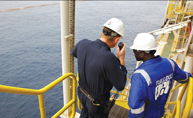 Tullow Writes Off Jamaican Oil Exploration Licence