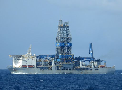 Apache Reports Significant Oil Find Offshore Suriname