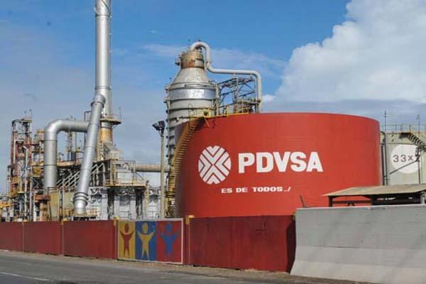 Venezuela's Oil Output Falls To Five-month Low