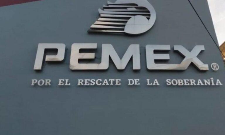 Pemex's Lazaro Cardenas Refinery Off-line