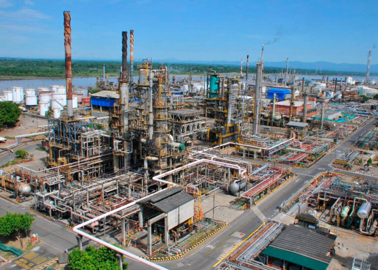 LatAm Briefs: Ecopetrol's Barrancabermeja Refinery, Venezuela Oil Forecast