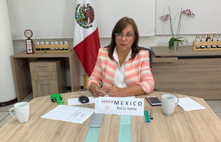 Pemex Not In Position To Maintain Output