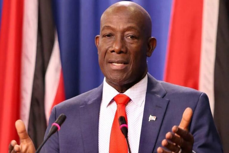 Caribbean Facing Less Bright Future For Oil And Gas