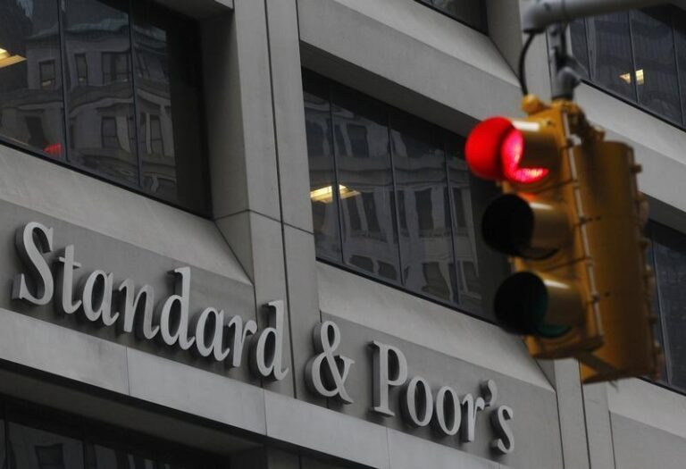 S&P: We Expect Oil, Gas Output To Rise