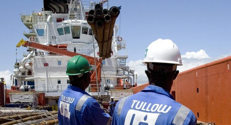 Total Buys Tullow Interests In Uganda Project