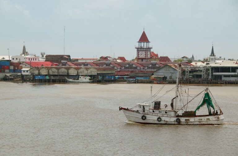 Guyana's Oil Dream: A Tale Of Smoke And Mirrors