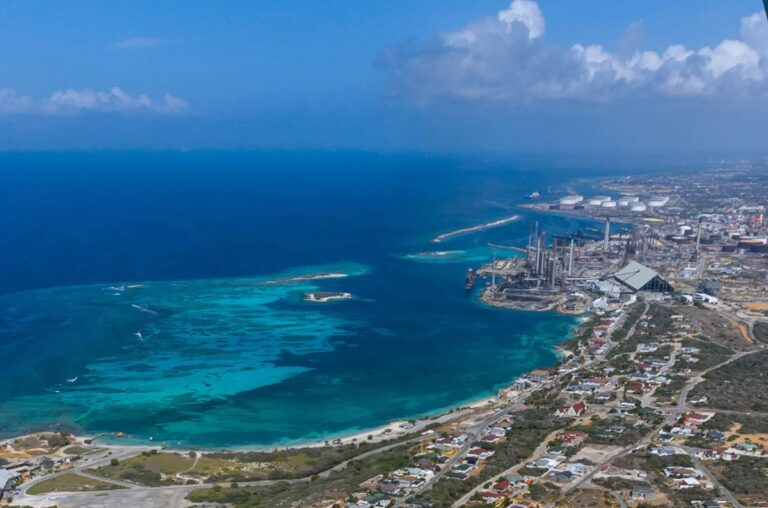 PDV Holding And Aruba Govt To End Refinery Project