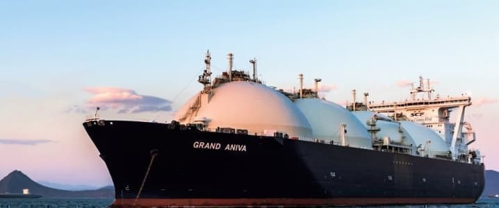 Global LNG Demand Resilient Amid COVID-19
