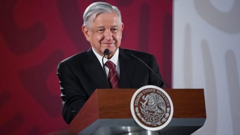 Energy Dispute Deepens Between In Mexico