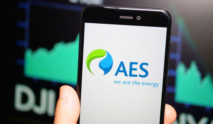 AES Achieves Key Strategic Milestones