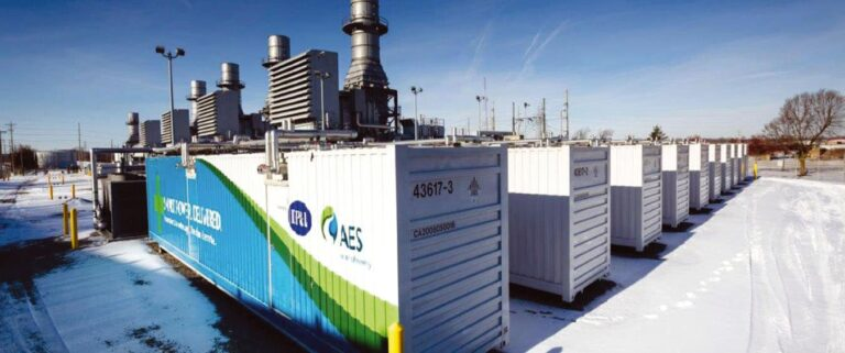 AES Sets Robust Near- And Long-Term Goals