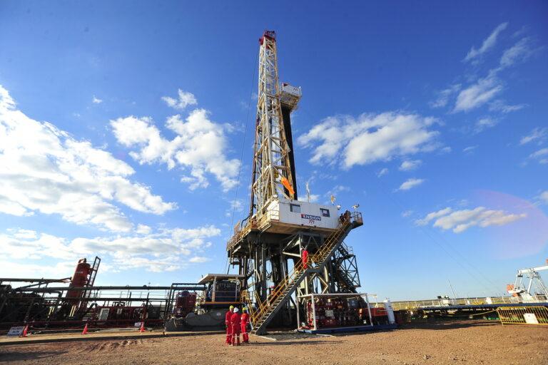 Argentina Set $45/bbl Reference Oil Price