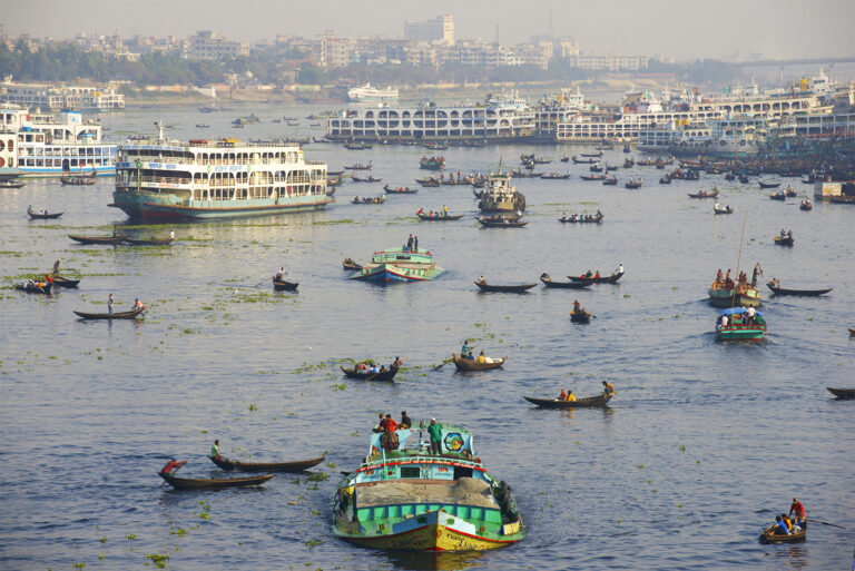 Bangladesh To Double Fossil Imports In A Decade