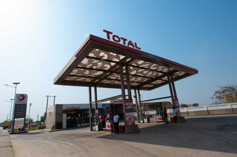 Total Buys Occidental Petroleum's Assets In Ghana