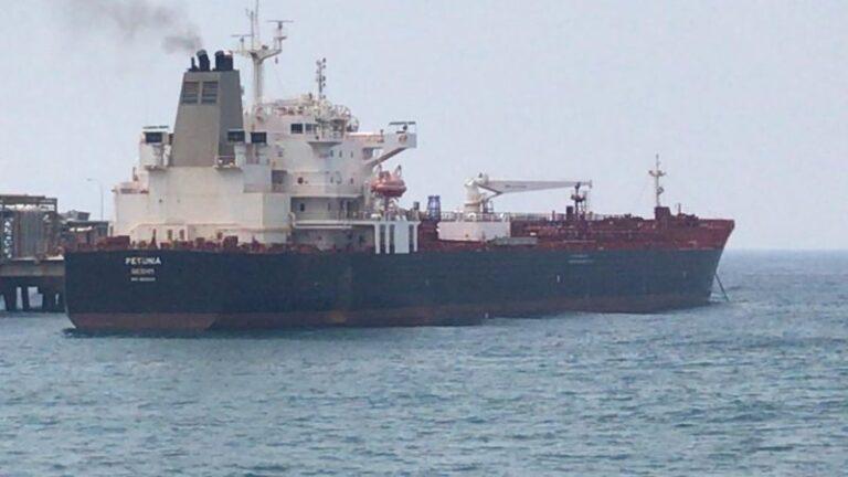 Third Iranian Fuel Cargo Approaches Venezuela