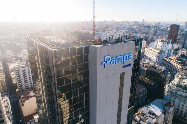 Pampa Energía Files 2020 Annual Report