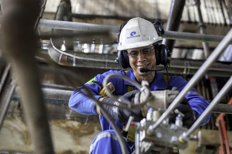 PetroEcuador Automates Personnel Selection Process