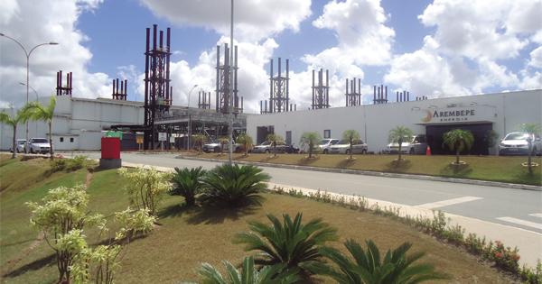 Petrobras Reveals Teaser For Thermal Power Plants