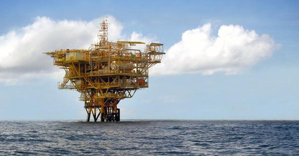 Petrobras Releases Teaser For Camamu Basin Assets