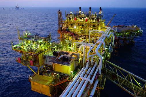 Petrobras On Equalizations In Lula, Atapu and Sépia