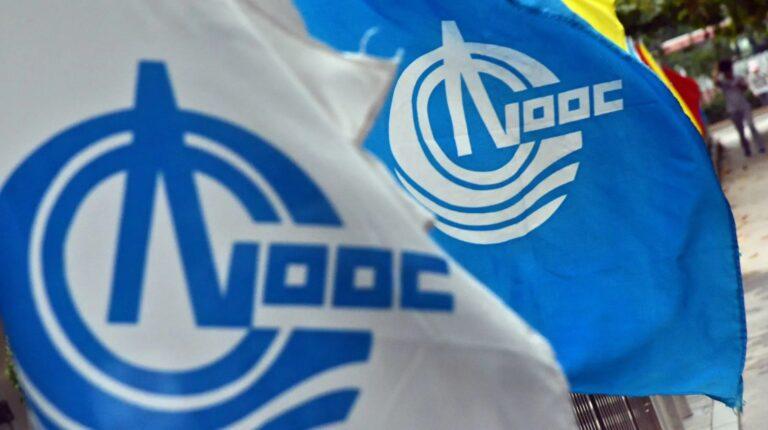 CNOOC Ltd Announces Key Ops Statistics For Q1 2020