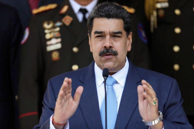 Maduro Vows To Raise Venezuelan Gasoline Price