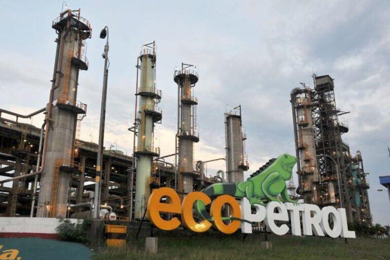 Ecopetrol 1Q:20 Earnings Call Transcript